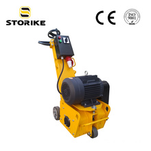 10 Inch Electric Asphalt Rumble Strip Machine Scarifier